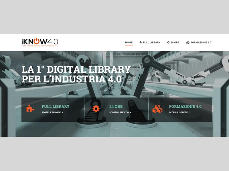iKnow 4.0